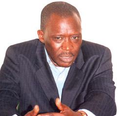 PRESIDENCE DU CONSEIL ECONOMIQUE ET SOCIAL: NOMINATION D'OUSMANE MASSECK NDIAYE