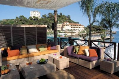 Le Sea Lounge Monte Carlo réouvre, dans un nouveau cadre exotique