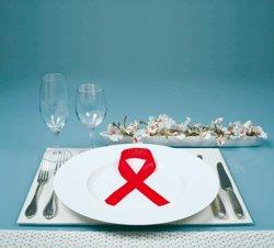 Les chefs solidaires: Les restaurants soutiennent la lutte contre le sida