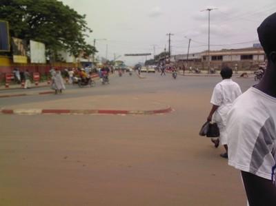 VILLES CAMEROUNAISES : LES PARADOXES DE L'URBANISME