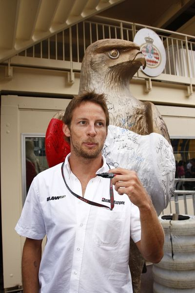 Doublé pour l'Eco Sport Eagle comme pour l'écurie Brawn GP au Grand Prix de Monaco 2009