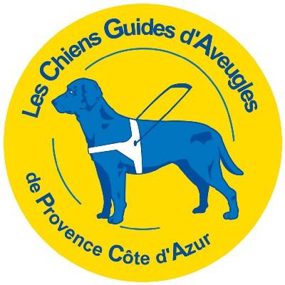 LES CHIENS GUIDES D'AVEUGLES DE PROVENCE COTE D'AZUR EN NOUVELLE CALEDONIE