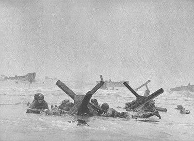 Commémoration: Le débarquement et la bataille de Normandie
