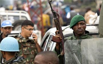 A quoi sert la Monuc au Sud Kivu ?
