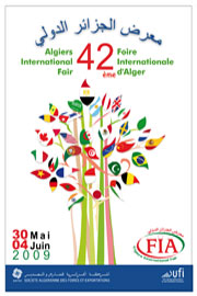 Foire Internationale d'Alger (FIA)
