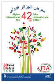 Foire Internationale d'Alger (FIA)