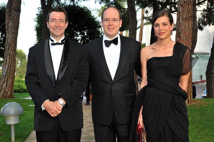 Photo : Gaëtan Luci / Palais Princier de Monaco