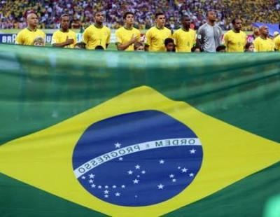 SPORT - L'équipe Brésilienne de football à Bujumbura.