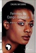 Femmes du Congo-Kinshasa : défis, acquis et visibilité de genre