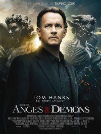 Anges et démons, un film de Ron Howard