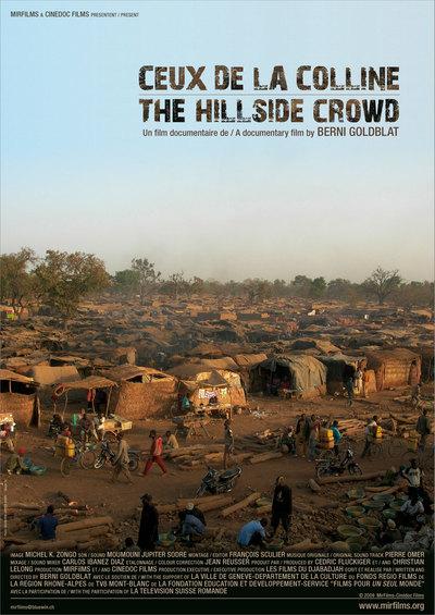 «Ceux de la colline», meilleur film documentaire