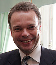 Sven Otto Littorin. Photo: Henrik Hansson