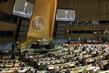 NATIONS UNIES: DOCUMENT FINAL DE LA CONFÉRENCE SUR LA CRISE FINANCIÈRE ET ÉCONOMIQUE MONDIALE