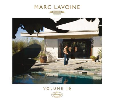 Marc Lavoine: La semaine prochaine