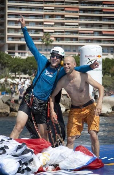 Photos (c) Dean Treml, Felix Wölk, Vitek Ludvik pour Red Bull Photofiles