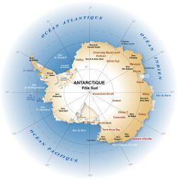 4e année polaire internationale : L'homme est-il le maître de la nature ? (1/4)