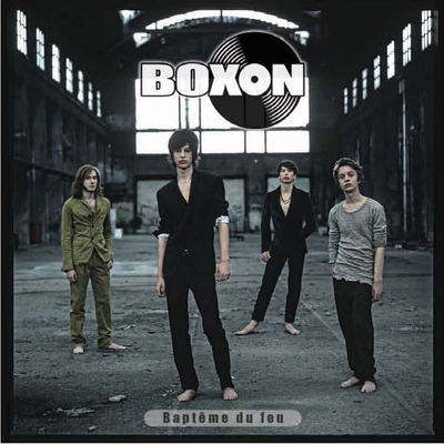 Boxon, du rock en barre