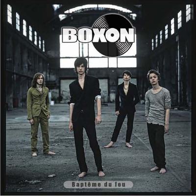 Boxon, du rock en barre