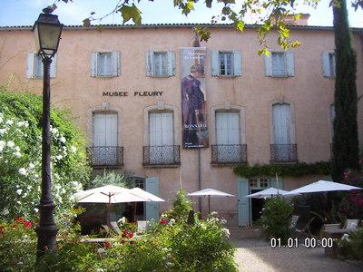 A travers le Languedoc-Roussillon