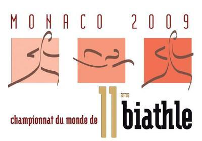 Championnats du Monde de Biathle