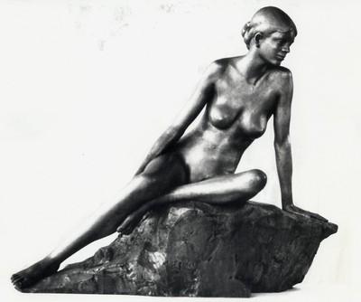 EXPO - Didier DURET: Bronzes en Adolescence