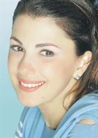 Magida El Roumi © 3Arabia