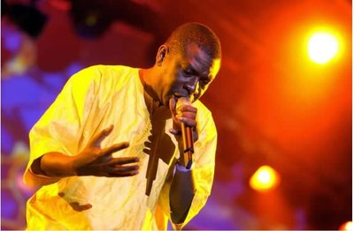 Youssou N'Dour © Youssou.com