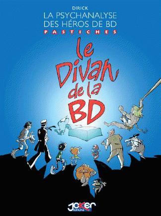 Le Divan de la B.D.