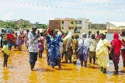 Le Sénégal entre inondations et coupures intempestives d'électricité