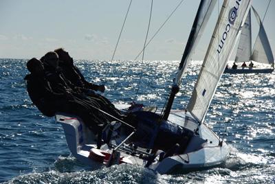 Longtze Premier: Victoire d'Eckhard Kaller