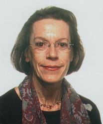 WHO'S WHO: ANNIE CARLETTI