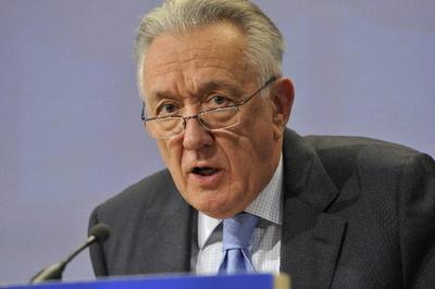 László Kovács (c) CE/Berlaymont