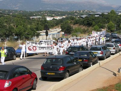 SOPHIA ANTIPOLIS : Wipro empoche 5,2 Millions d'Euros... et ferme son site de Sophia Antipolis