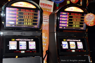 JACKPOT MAGIC POUR CASINOS EN COMMUN