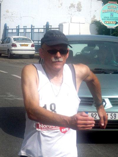 Les 28 heures de Marche de Roubaix ...
