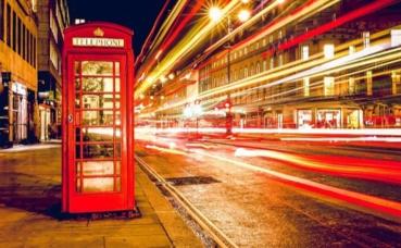 Londres. Image du domaine public