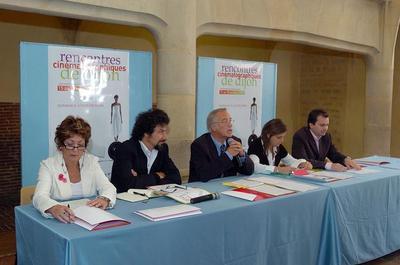 Rencontres cinématographiques 2009, hommage à Claude Berri