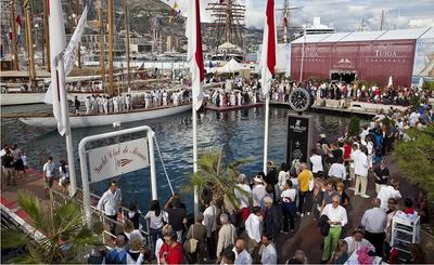 VOILE - 9e Monaco Classic Week La Belle Classe, les 100 ans de Tuiga