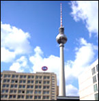 AUDIOGUIDE: Berlin