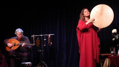DIJON : Du 1er au 4 octobre, voyage dans l'univers musical des traditions universelles