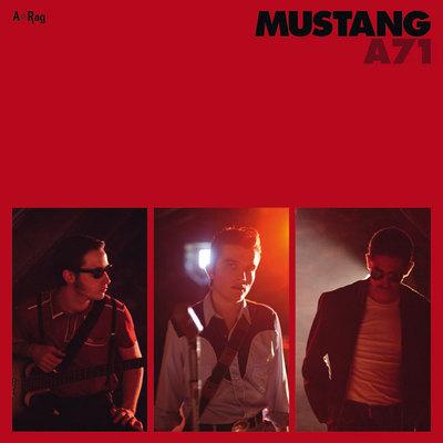 Mustang, rock fifties et écriture ciselée