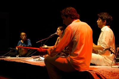 Dijon Festival World Sacred Music : paix et musique, tolérance et respect