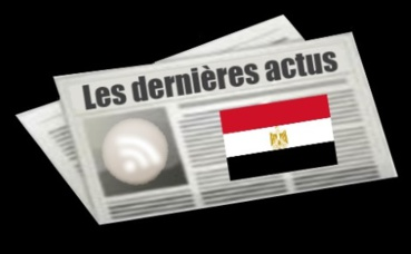 Les dernières actus d'Égypte