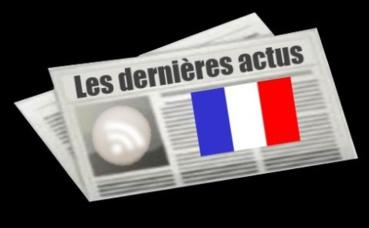 Les dernières actus de France