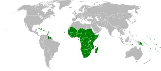 22 pays ACP vont débattre de l'accès universel au planning familial, à la maternité sans risque et à la prévention du VIH/sida