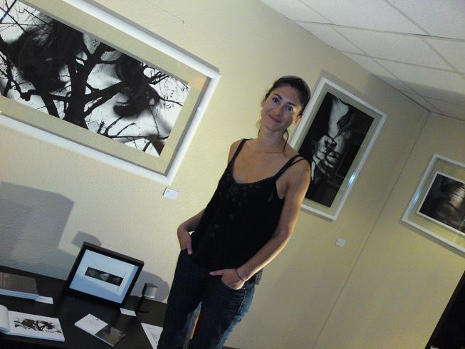 WHO'S WHO: KARINE ZIBAUT