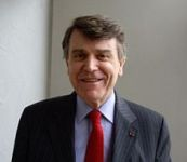 Thierry de Montbrial. Photo: DR