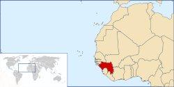 Journalistes refoulés et mission de l'ONU à Conakry