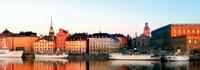 LES JOURNEES EUROPEENNES DU DEVELOPPEMENT SE PASSENT  A STOCKHOLM EN SUEDE
