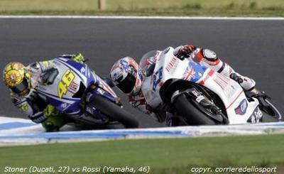 MotoGP : Une nouvelle couronne pour le Doctor ?